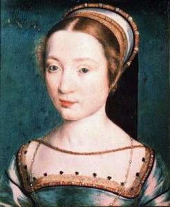 La Regina Claudia di Francia (1499-1524)