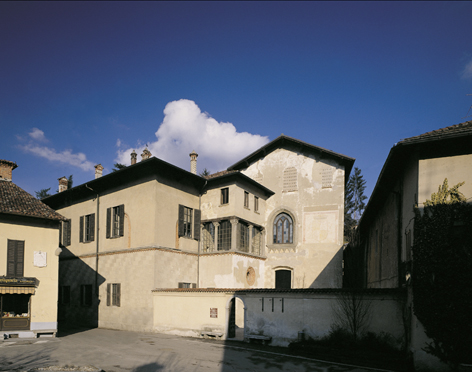 Museo Civico PALAZZO BRANDA CASTIGLIONI, Castiglione Olona, Varese