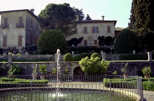 Medici di Marignano a Frascarolo, Induno Olona, Varese