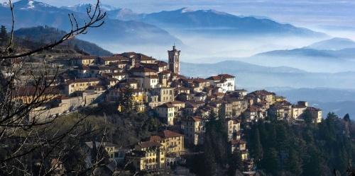 Santa Maria del Monte, Varese