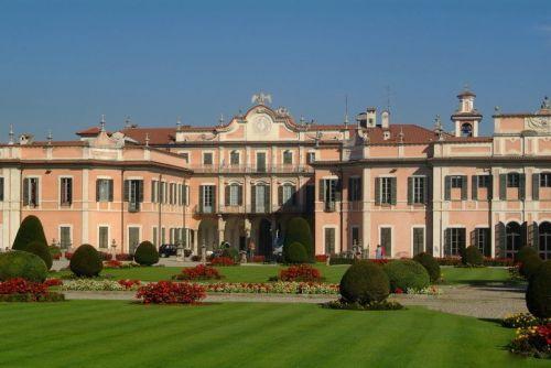 Palazzo Estense, Varese