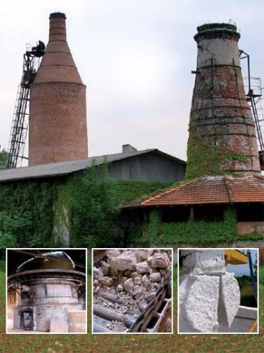 klin-lime-furnace