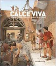 Calce viva. I romani grandi costruttori nei mercati di Traiano A cura di: Del Moro M. P. , Lucrezia U. Editore: Palombi Editori Anno: 2011