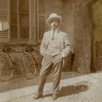 Egidio Nicora (1883-1939)