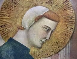 Giotto - San Francesco - Basilica Superiore di Assisi - affresco