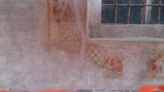 Stuccatura finestra