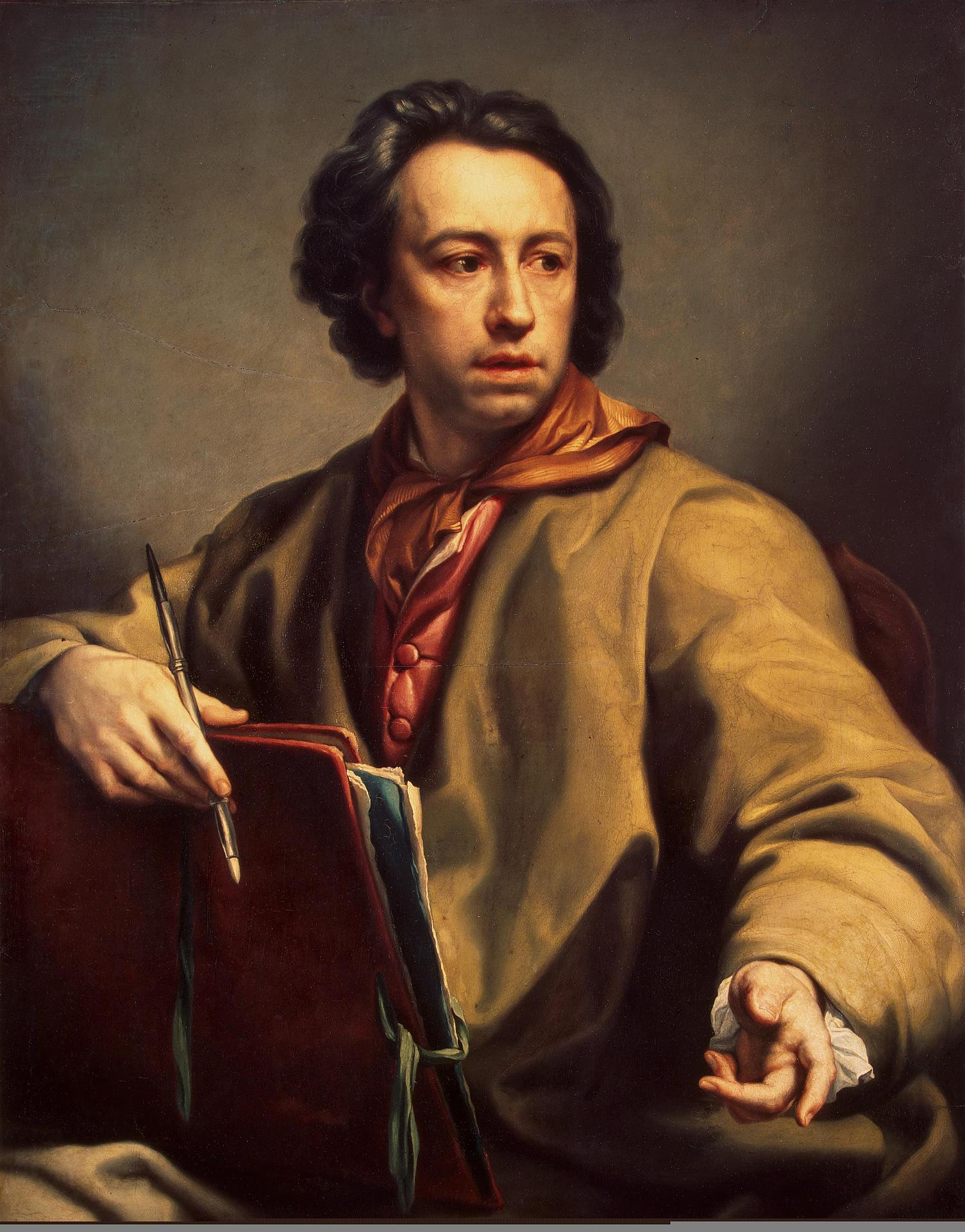 Anton_Raphael_Mengs_-_Self-Portrait_-_WGA15040